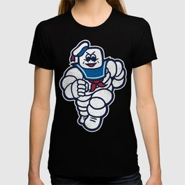 Marshmelin Man T-shirt