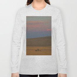 Harvest at Sunset Long Sleeve T-shirt