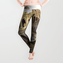 Turtle Leggings
