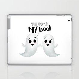 You'll Always Be My Boo! Laptop & iPad Skin