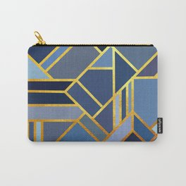 Art Deco Drops Of Jupiter Carry-All Pouch