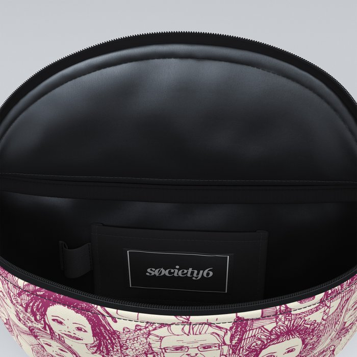 WOMEN OF THE WORLD CHERRY Fanny Pack