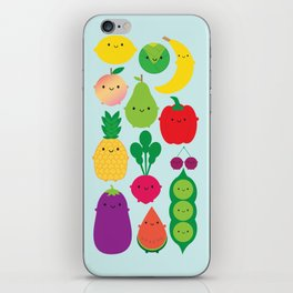 5 A Day iPhone Skin