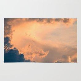 Majestic Clouds Rug