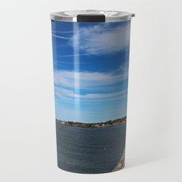 Matanzas River II Travel Mug