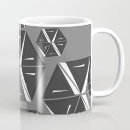 BW Lemon Coffee Mug