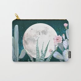 Desert Nights by Nature Magick Carry-All Pouch
