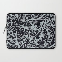 into the stars Laptop Sleeve