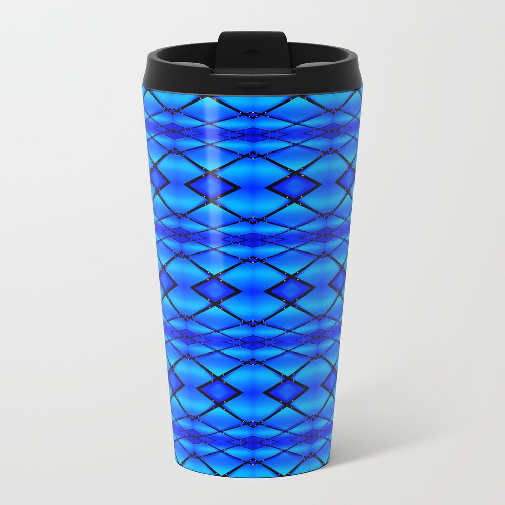 Blue Crush Travel Mug TRM8859283