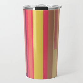 Symphonic burst Travel Mug