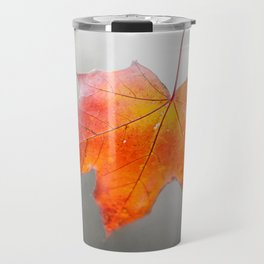 Velvet Autumn Travel Mug