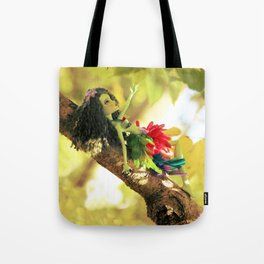 FAIRY Scout in Love Tote Bag