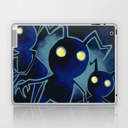 Heartless Laptop & iPad Skin