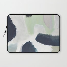 For You Blue Laptop Sleeve