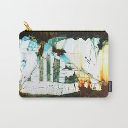 Pareidolia-6 Carry-All Pouch