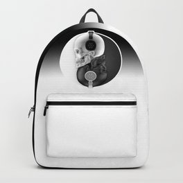 Headphone Harmony Backpack