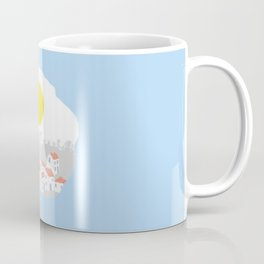 Breakfast Day  Coffee Mug