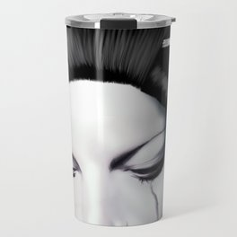 Geisha Tears Travel Mug