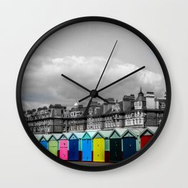 Brighton Wall Clock