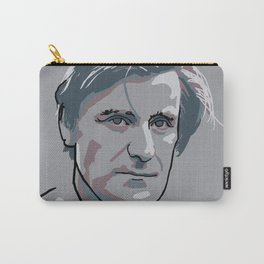 Ted Hughes Carry-All Pouch