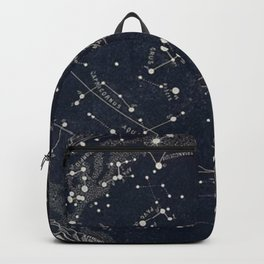 Constellation Chart Backpack