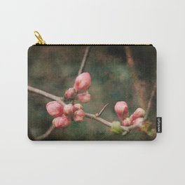 Spring's Poetry Carry-All Pouch