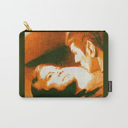 Burning Desire Carry-All Pouch