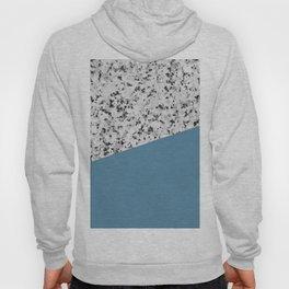 Granite and Niagara Color Hoody