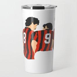 Vintage Milan Travel Mug
