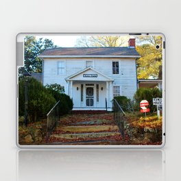 The Vance House Laptop & iPad Skin