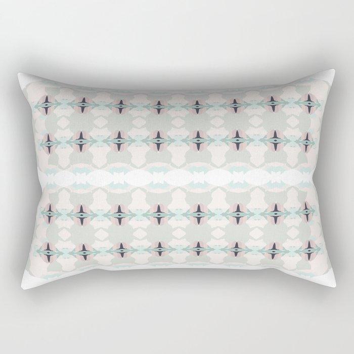 Analysis of Peace Rectangular Pillow