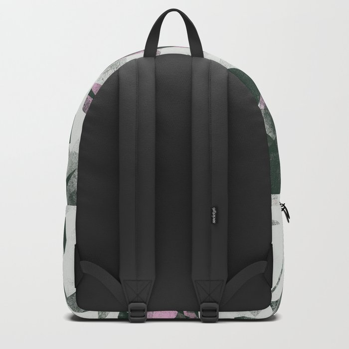 Camouflage XXXXII Backpack
