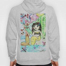 Mermaid Melissa Hoody