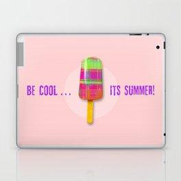 Be Cool . . . Its Summer! Laptop & iPad Skin