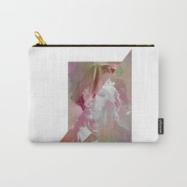 NO ART WITHOUT AN ARTIST Carry-All Pouch