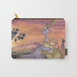 Great Valley Tours Carry-All Pouch