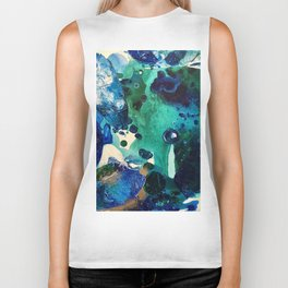 The Wonders of the World, Tiny World Collection Biker Tank