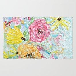 Floral Dreamland Rug