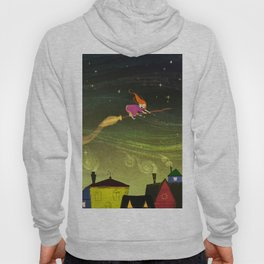 The Little Witch Hoody