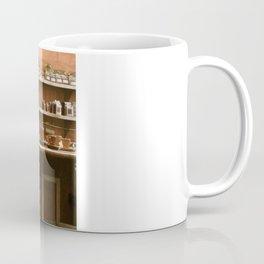 Espresso Bar Coffee Mug