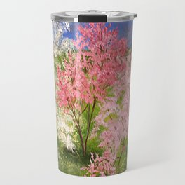 Springtime in Tennessee Travel Mug
