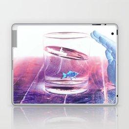 Go Fish Laptop & iPad Skin
