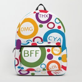 TXT ME Backpack