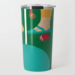 80s TEEN MOVIES :: HEATHERS Travel Mug