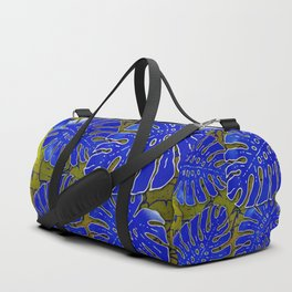 Welcome to the Jungle Duffle Bag
