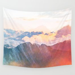 Mountain Glory #society6 #deco...