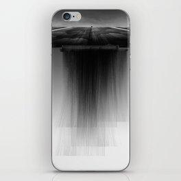 dam iPhone Skin
