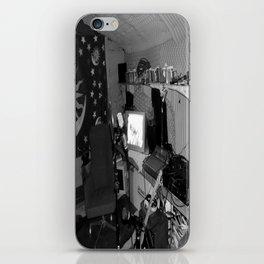 The Shack iPhone Skin