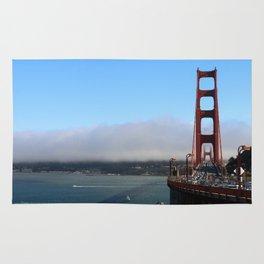 Golden Gate!! Rug