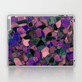Meeting Hundertwasser Laptop & iPad Skin
